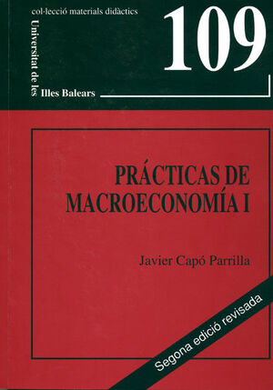 PRÁCTICAS DE MACROECONOMÍA I