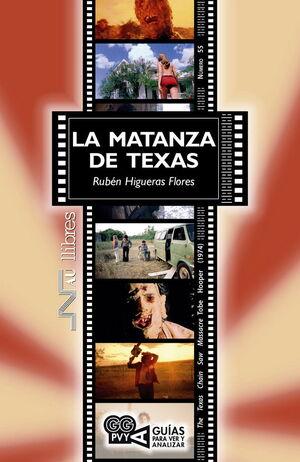 MATANZA DE TEXAS, LA. TOBE HOOPER (1974)