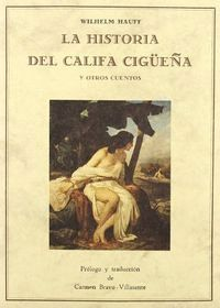 HA.DEL CALIFA CIGUEÑA BC-41