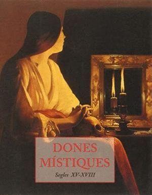 DONES MISTIQUES 2 PLLS-18 SEGLES XV-XVIII