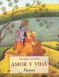 AMOR Y VIDA. POESIAS