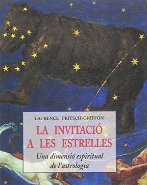 INVITACIO ESTRELLES PLLS-33 UNA DIMENSIO ESPIRITUAL DE L´ASTROLOGIA