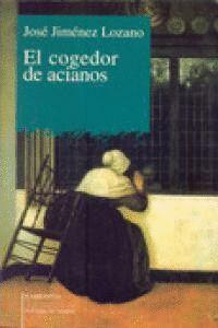 COGEDOR DE ACIANOS