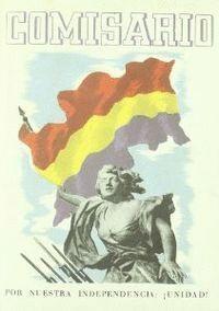 COMISARIO 1938-1939