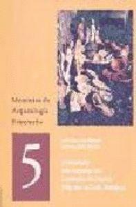 MEMORIAS AR. EXTREMEÑA 5 DEPOSITO ALTO IMPERIAL CASTREJON CA