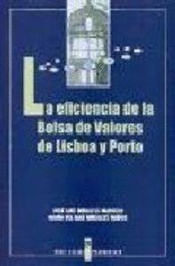 EFICIENCIA BOLSA VALORES DE LISBOA Y PORTO