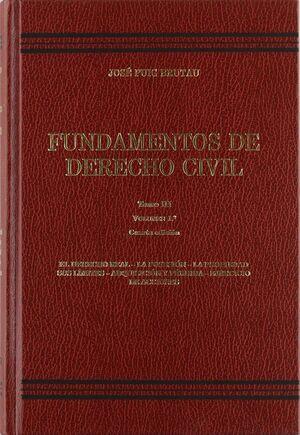 FUNDAMENTOS DE DERECHO CIVIL