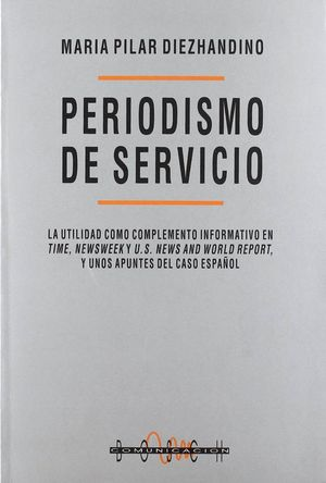 PERIODISMO DE SERVICIO