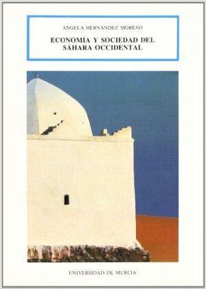 ECONOMIA Y SOCIEDAD DEL SAHARA OCCIDENTAL