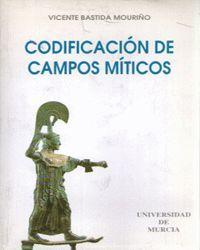 CODIFICACION DE CAMPOS MITICOS