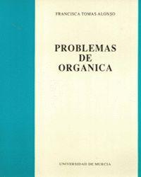 PROBLEMAS DE ORGÁNICA