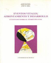 EVENTOS VITALES: AFRONTAMIENTO Y DESARROLLO