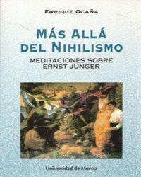 MÁS ALLÁ DEL NIHILISMO