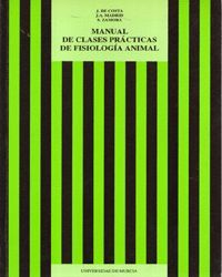 MANUAL DE CLASES PRACTICAS DE FISIOLOGIA ANIMAL