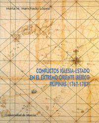CONFLICTOS IGLESIA-ESTADO EN EL EXTREMO ORIENTE IBERICO