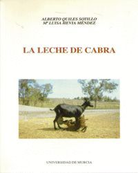 LA LECHE DE CABRA