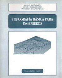 TOPOGRAFIA BASICA PARA INGENIEROS