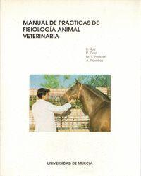 MANUAL DE PRACTICAS DE FISIOLOGIA ANIMAL VETERINARIA