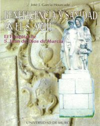 BENEFICENCIA Y SANIDAD EN EL S. XVIII