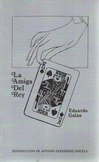 LA AMIGA DEL REY