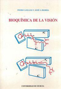 BIOQUÍMICA DE LA VISIÓN
