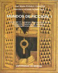 MUNDOS DE FICCION I Y II