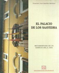 EL PALACIO DE LOS SAAVEDRA