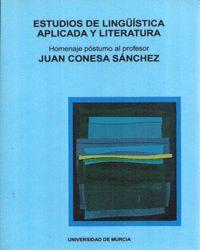 ESTUDIOS DE LINGUISTICA APLICADA Y LITERATURA