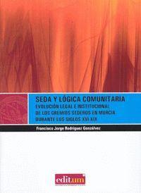 SEDA Y LÓGICA COMUNITARIA