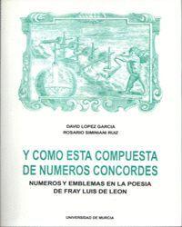 Y COMO ESTA COMPUESTA DE NUMEROS CONCORDES