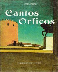 CANTOS ORFICOS (DIE TRAGODIE DES LETZTEN GERMANEN IN ITALIEN)