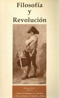 FILOSOFIA Y REVOLUCION
