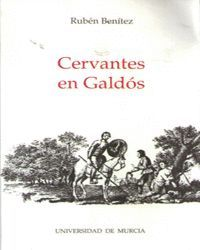 CERVANTES EN GALDOS
