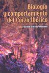 BIOLOGÍA Y COMPORTAMIENTO DEL CORZO IBÉRICO