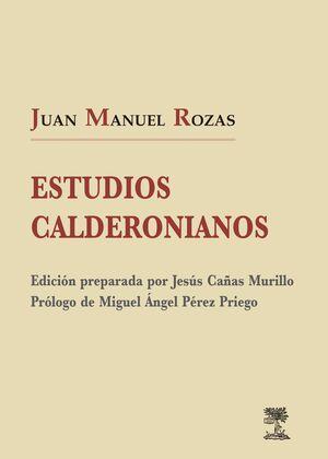 ESTUDIOS CALDERONIANOS