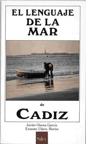 EL LENGUAJE DE LA MAR DE CÁDIZ