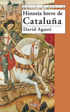 HISTORIA BREVE DE CATALUÑA