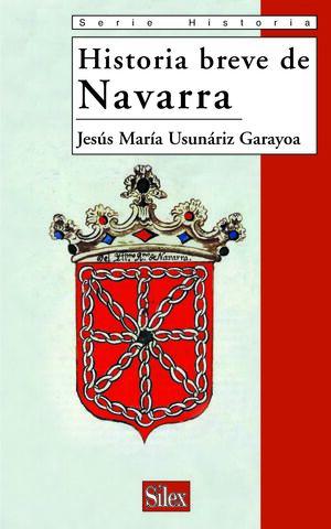 HISTORIA BREVE DE NAVARRA