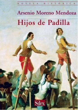 HIJOS DE PADILLA