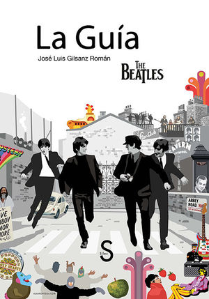 LA GUÍ?A THE BEATLES