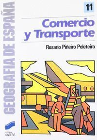 COMERCIO Y TRANSPORTE