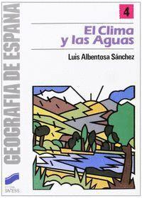 CLIMA Y LAS AGUAS, EL