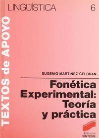 FONETICA EXPERIMENTAL(6)