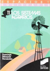 LOS SISTEMAS AGRARIOS