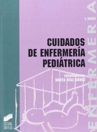 CUIDADOS DE ENFERMERÍA PEDIÁTRICA