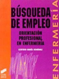 BÚSQUEDA DE EMPLEO