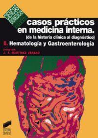 CASOS PRÁCTICOS EN MEDICINA INTERNA. VOL. II