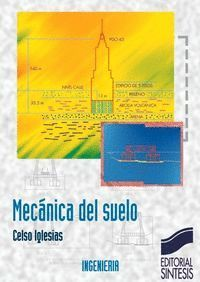 MECÁNICA DEL SUELO