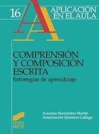 COMPRESIÓN Y COMPOSICIÓN ESCRITA
