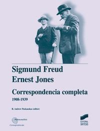 SIGMUND FREUD; ERNEST JONES